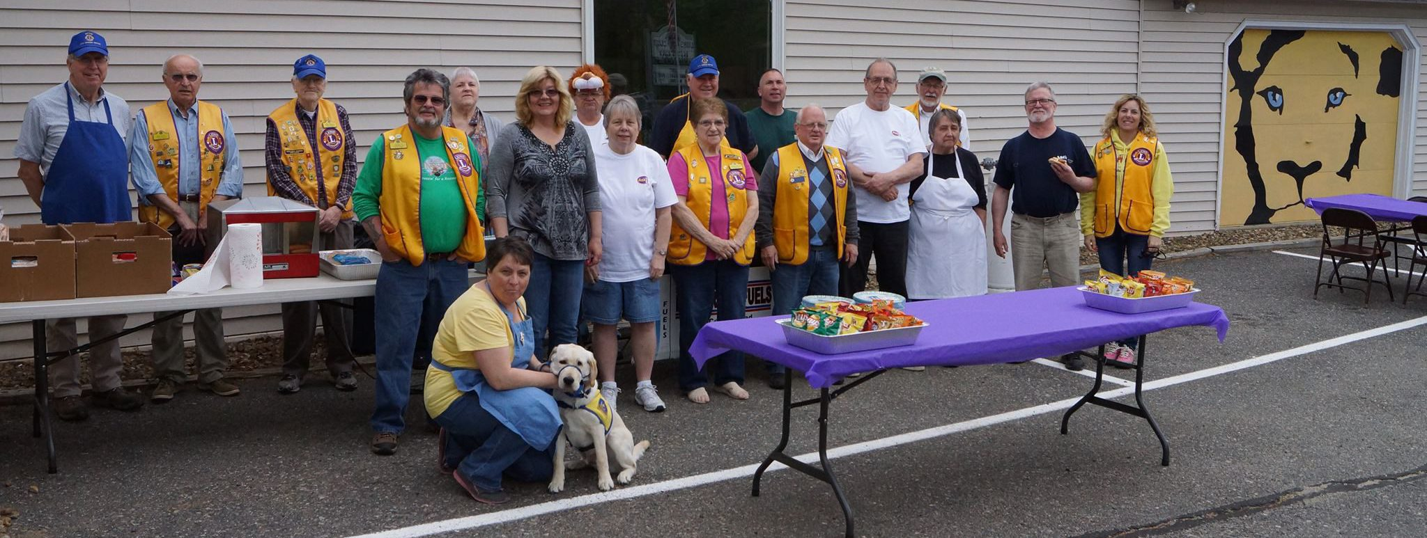 Kittery Lions Club